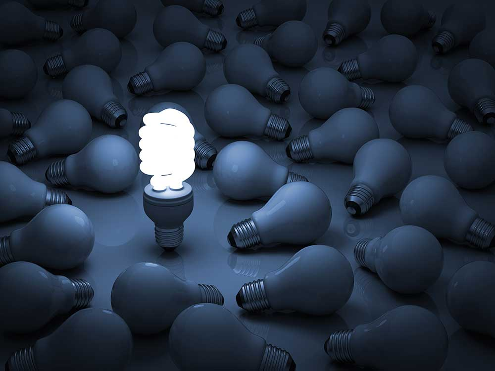 Upgrade to LED Lighting Safely: Learn What to Do With CFLs