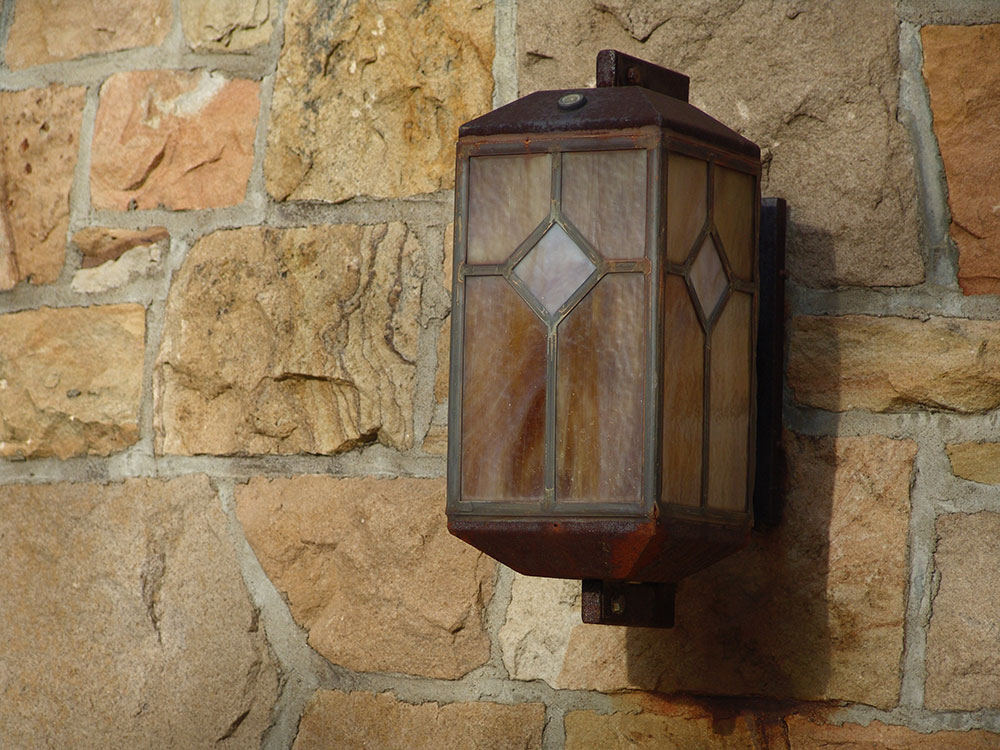 Outdoor Lighting Planning Guide