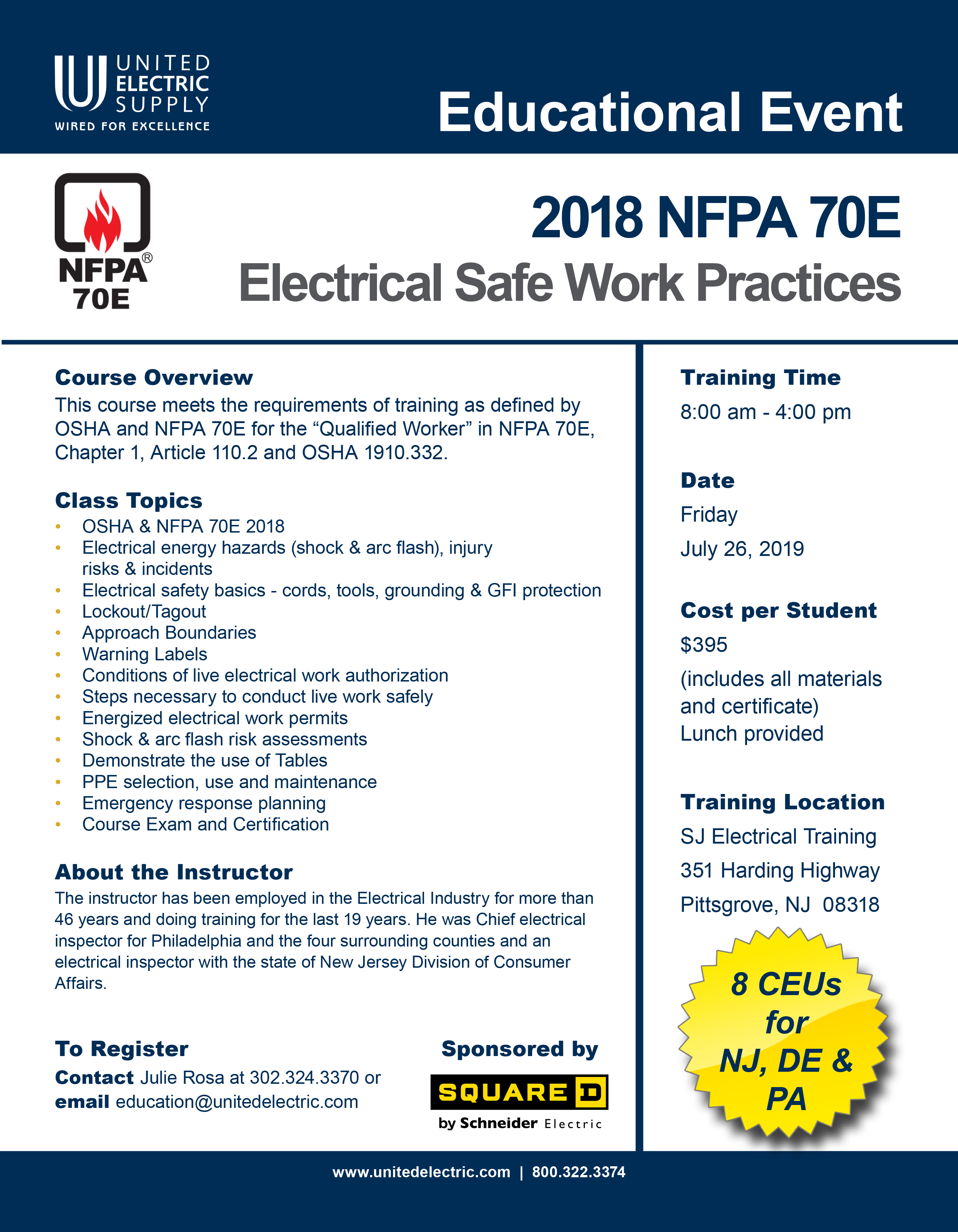 Vineland_NPFA70 Arc Flash_072619-1