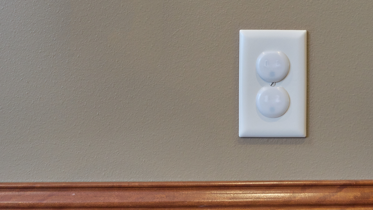 Child Proof Outlets
