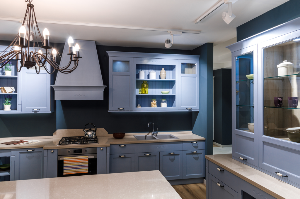 Kitchen Lighting Styles We Love