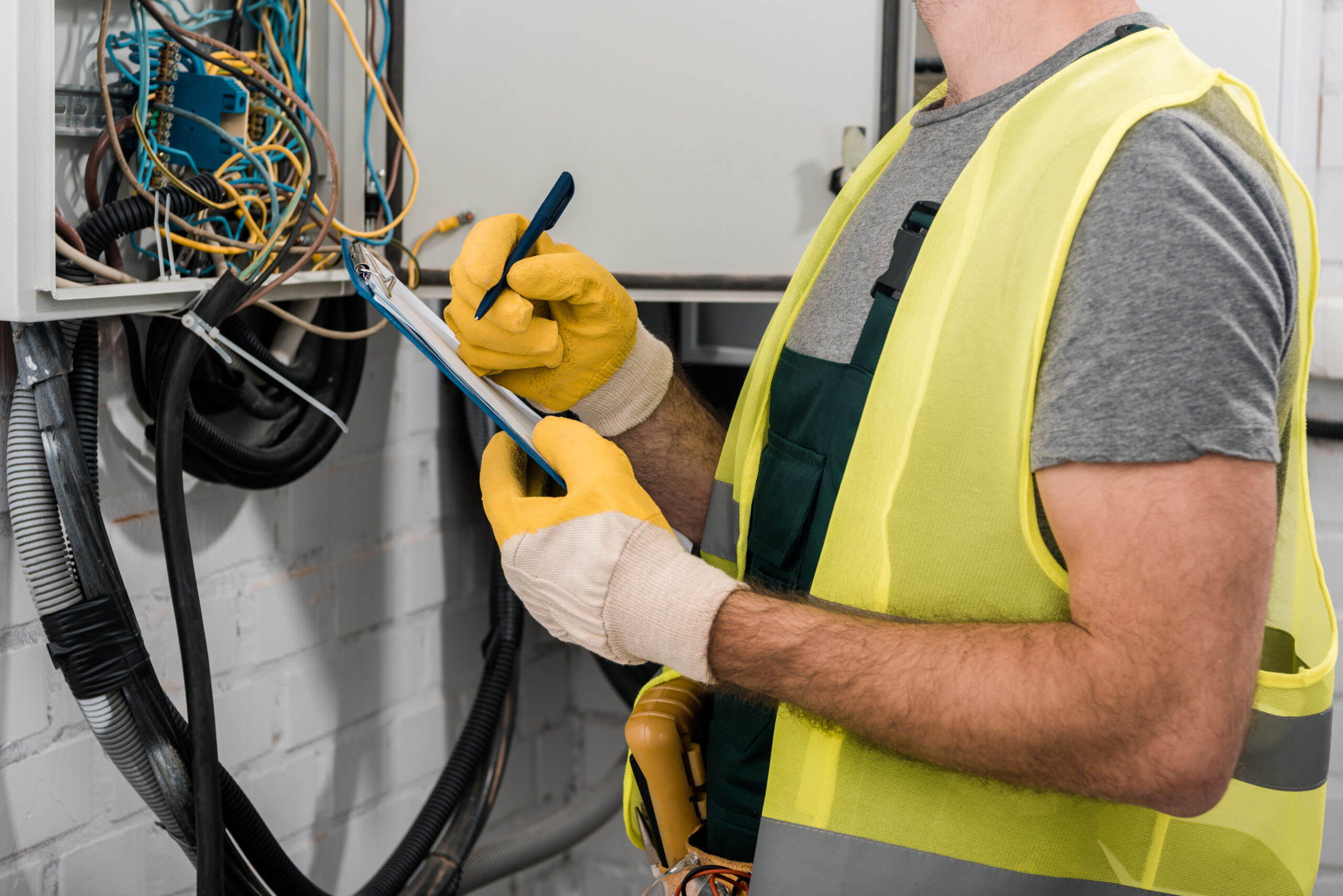 Avoiding Electrical Code Violations