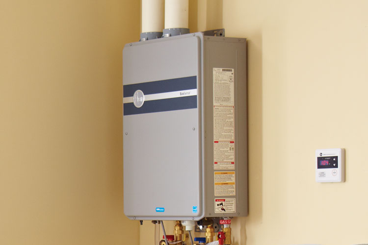 Tankless Water Heater South Jersey